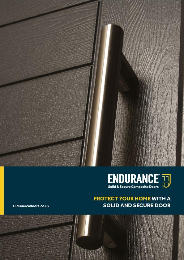 Residential Door Brochure