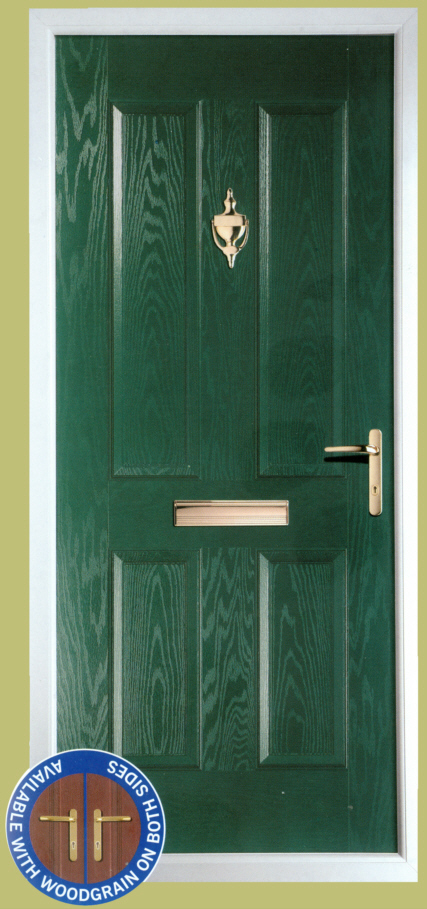 Marquise 0 Composite Door