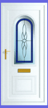 Devon Royal Bevel Door