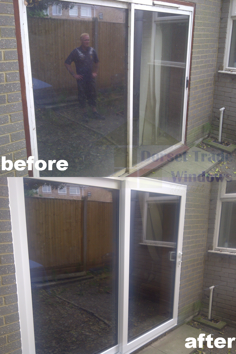 Patio Doors in Kinson, Bournemouth
