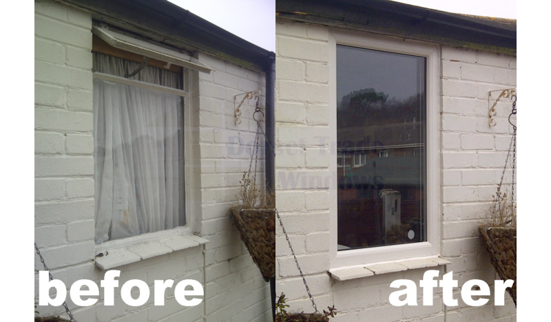 Dorset Trade Windows Will Replace Old Windows